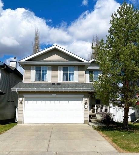 House for sale at 527 Glenwright Cres Nw Edmonton Alberta - MLS: E4195558