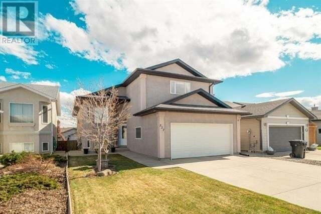House for sale at 527 Heritage Blvd West Lethbridge Alberta - MLS: ld0192966