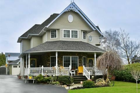 House for sale at 527 Lake Dr Georgina Ontario - MLS: N4439512