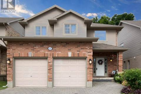 House for sale at 527 Lindisfarne Rd London Ontario - MLS: 208983