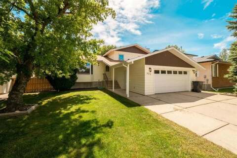 House for sale at 527 Maple Cres S Picture Butte Alberta - MLS: A1006945