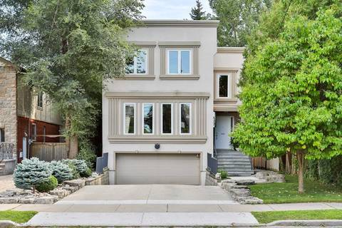 House for sale at 527 Melrose Ave Toronto Ontario - MLS: C4583500