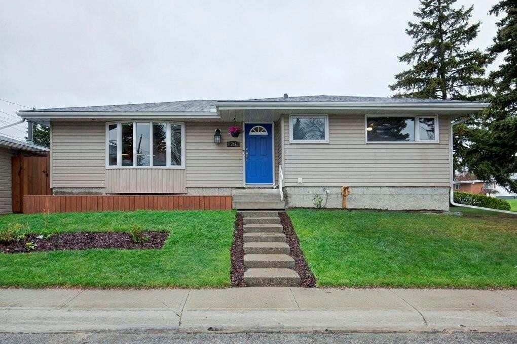 House for sale at 527 Murphy Pl NE Mayland Heights, Calgary Alberta - MLS: C4297429