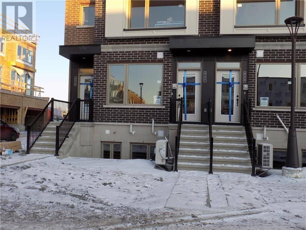 House for rent at 527 Ozawa Pt Ottawa Ontario - MLS: 1175849