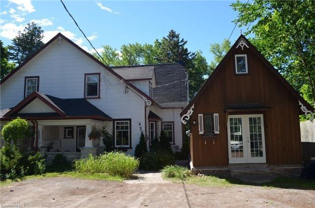 Removed: 527 Parkhill Road, Peterborough, ON - Removed on 2018-08-17 07:36:15