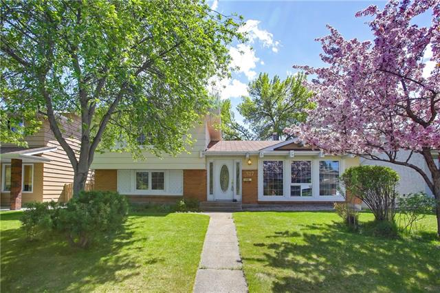 Removed: 527 Parkridge Drive Southeast, Calgary, AB - Removed on 2018-11-09 04:51:12