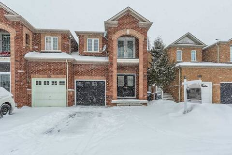 Townhouse for sale at 527 Rossellini Dr Mississauga Ontario - MLS: W4389580