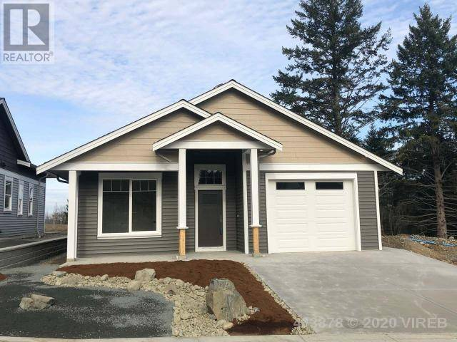 House for sale at 527 Rothdale Rd Ladysmith British Columbia - MLS: 463878