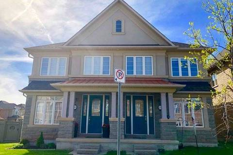 Townhouse for rent at 527 Sixteen Mile Dr Oakville Ontario - MLS: W4667196