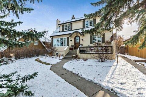 House for sale at 527 Sunderland Ave SW Calgary Alberta - MLS: C4300769