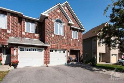 House for sale at 527 Temiskaming Cres Ottawa Ontario - MLS: 1211040