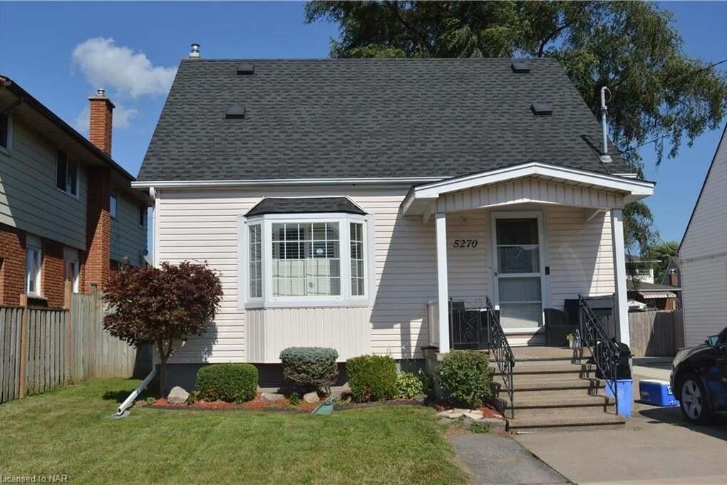 House for sale at 5270 Buchanan Ave Niagara Falls Ontario - MLS: 30823706