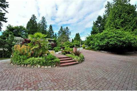 House for sale at 5270 Kew Rd West Vancouver British Columbia - MLS: R2413015