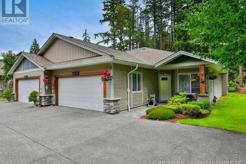 Townhouse for sale at 5270 Nelsonwoods Pl Nanaimo British Columbia - MLS: 457898