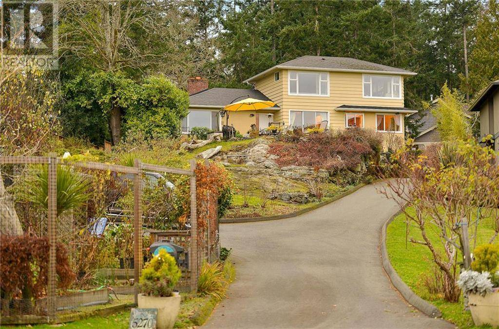 House for sale at 5270 Parker Ave Sidney British Columbia - MLS: 419294