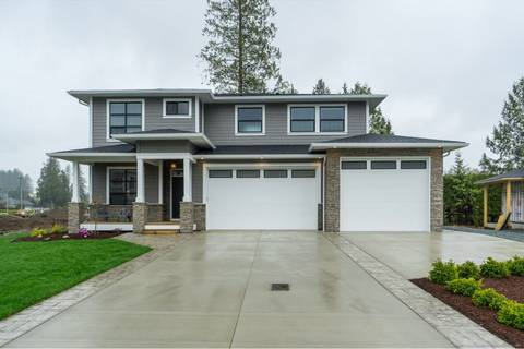 House for sale at 52707 Stonewood Pl Rosedale British Columbia - MLS: R2356790