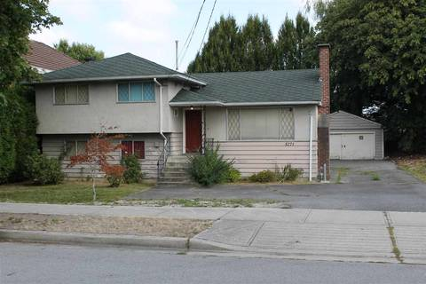 House for sale at 5271 Maple Rd Richmond British Columbia - MLS: R2402119