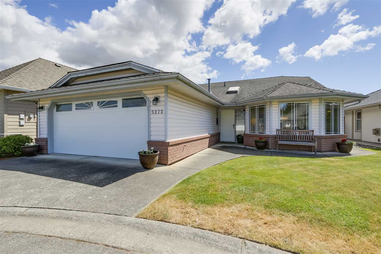 Removed: 5272 Laburnum Park Place, Delta, BC - Removed on 2019-01-10 00:18:05