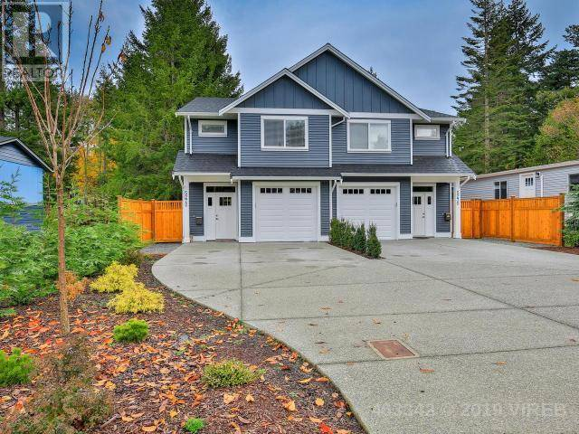 Townhouse for sale at 5272 Sherbourne Dr Nanaimo British Columbia - MLS: 463342