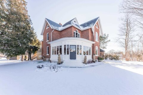 House for sale at 5273 Old Brock Rd Pickering Ontario - MLS: E4998928