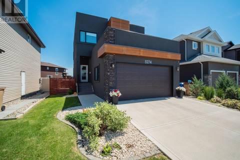 House for sale at 5274 Aviator Cres Regina Saskatchewan - MLS: SK779015