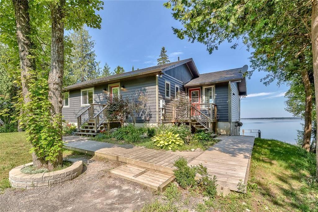 House for sale at 5275 Steen Ln Kinburn Ontario - MLS: 1168849