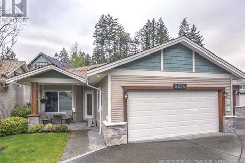 Townhouse for sale at 5276 Nelsonwoods Pl Nanaimo British Columbia - MLS: 453232