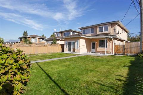 Townhouse for sale at 5277 Willingdon Ave Burnaby British Columbia - MLS: R2358925