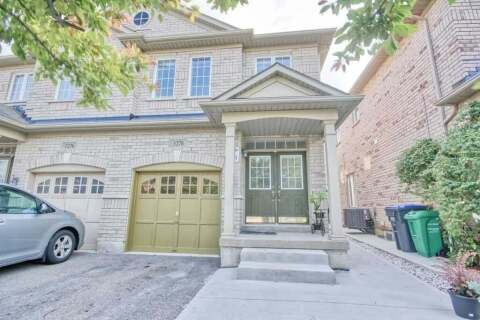 Townhouse for sale at 5278 Pedalina Dr Mississauga Ontario - MLS: W4821737