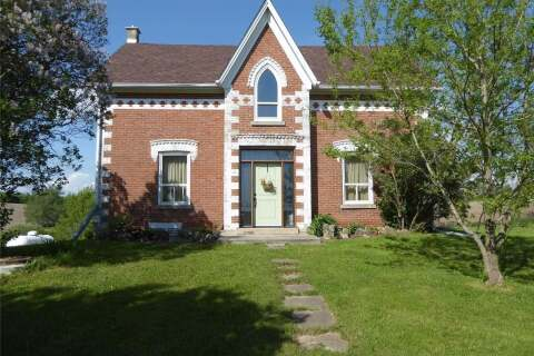 House for sale at 5279 Fifth Line Erin Ontario - MLS: X4777091