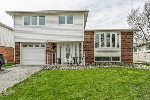 House for sale at 5279 Pinedale Ave Burlington Ontario - MLS: W4510897
