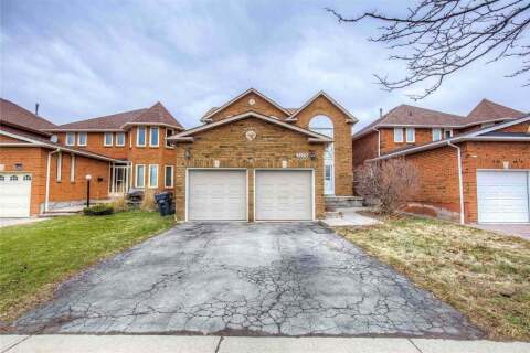 House for rent at 5279 Thornwood Dr Mississauga Ontario - MLS: W4956538