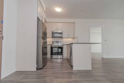 Apartment for rent at 1105 Leger Wy Unit 528 Milton Ontario - MLS: W4692891