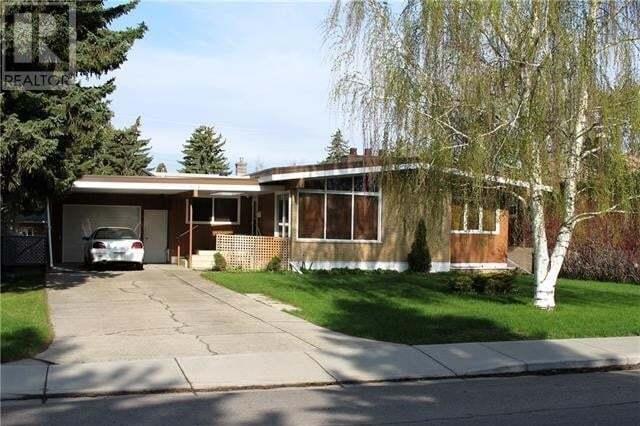 House for sale at 528 20 St S Lethbridge Alberta - MLS: LD0193142