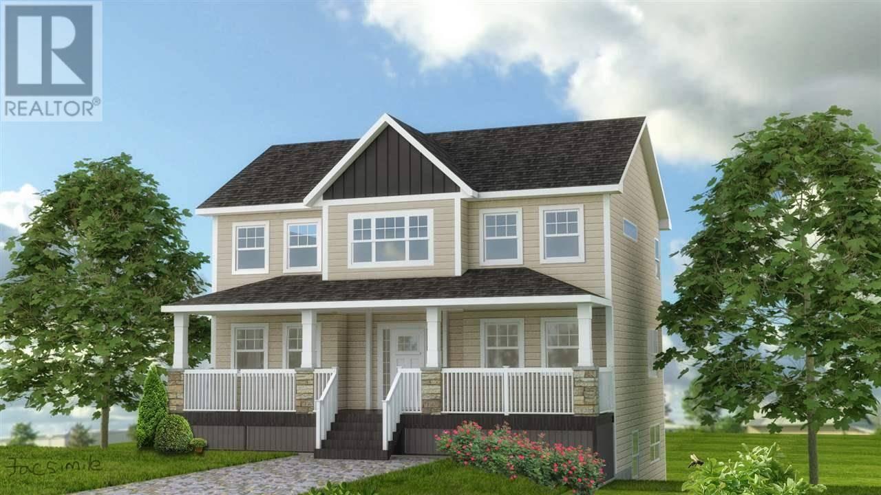 House for sale at 258 Galloway Dr Unit 528 Beaver Bank Nova Scotia - MLS: 202002301