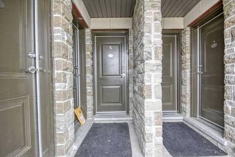 Apartment for rent at 30 Dunsheath Wy Unit 528 Markham Ontario - MLS: N4650763