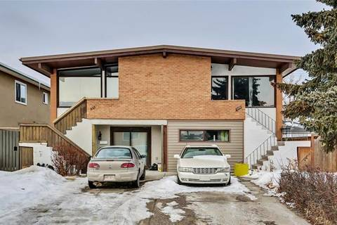 Townhouse for sale at 528 34 Ave Northeast Calgary Alberta - MLS: C4224926