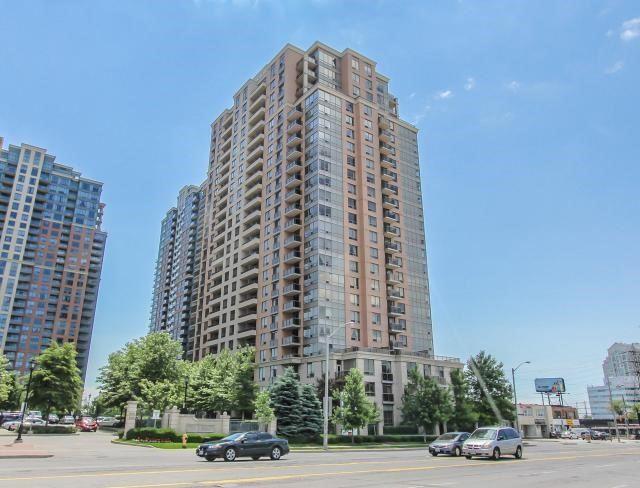 Sold: 528 - 5233 Dundas Street, Toronto, ON