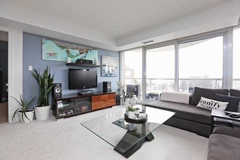 Condo for sale at 550 Queens Quay Unit 528 Toronto Ontario - MLS: C4731352