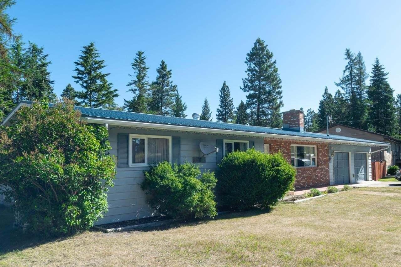 House for sale at 528 Alma Road  Cranbrook British Columbia - MLS: 2453416