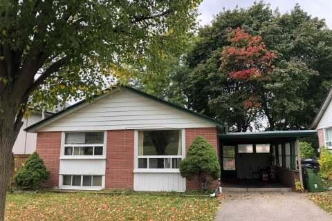 House for sale at 528 Bellamy Rd Toronto Ontario - MLS: E4949671