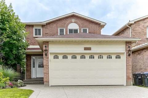 House for sale at 528 Bluesky Cres Mississauga Ontario - MLS: W4827363