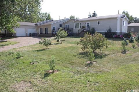 Residential property for sale at 528 Brownlee St Herbert Saskatchewan - MLS: SK762937