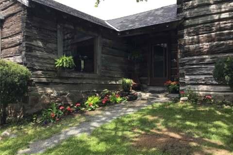 House for sale at 528 Cottingham Rd Kawartha Lakes Ontario - MLS: X4773841