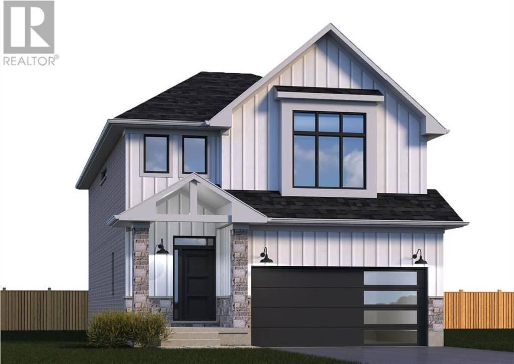 House for sale at 528 Doonwoods Cres Kitchener Ontario - MLS: 30797364