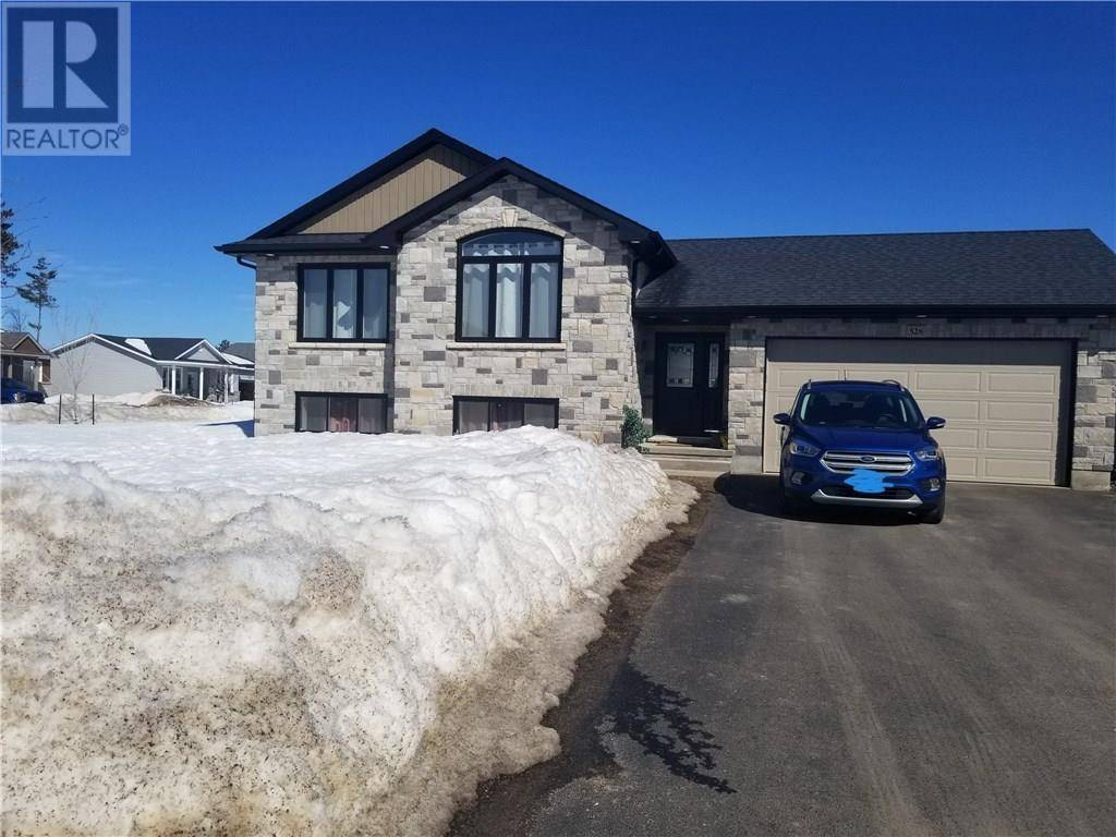 House for sale at 528 Gardner Cres Petawawa Ontario - MLS: 1186272