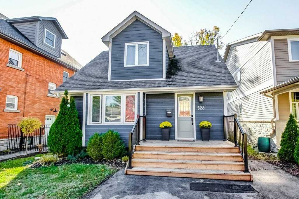 For Sale: 528 Hager Avenue, Burlington, ON | 3 Bed, 3 Bath House for $1219000.00. See 22 photos!