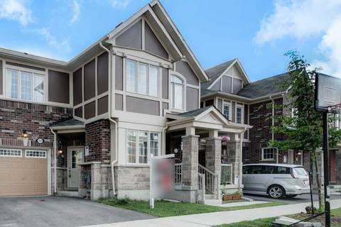 Townhouse for sale at 528 Laking Terr Milton Ontario - MLS: W4547641