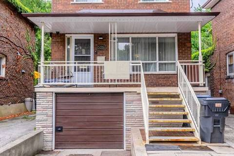 House for rent at 528 Main St Toronto Ontario - MLS: E4672572