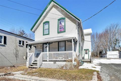Townhouse for sale at 528 Main St Winchester Ontario - MLS: 1144137